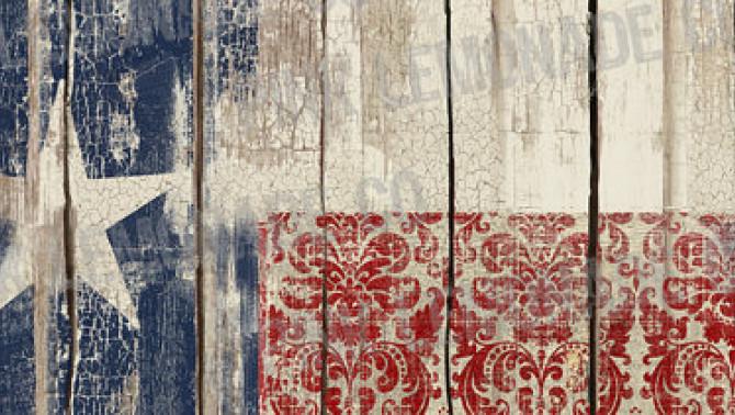 TX zászló