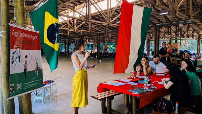 Március 15-e Jaraguá do Sul-ban