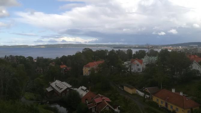 Jönköpingi kilátás