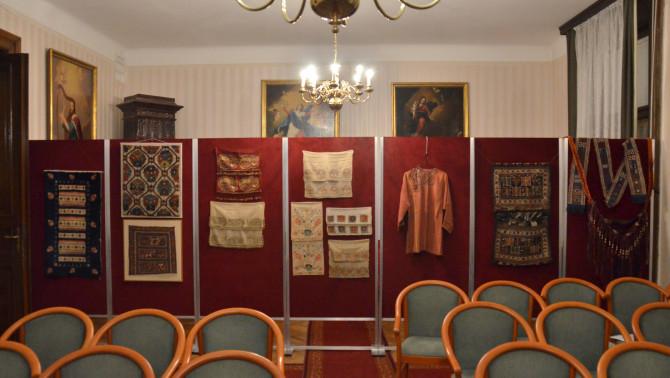 Textilkiállítás