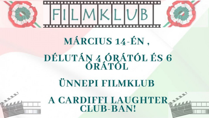 ünnepi filmklub
