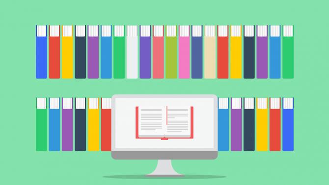 Online tanítás a Readingi Magyar iskolában