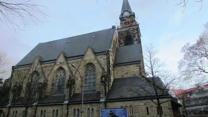 Grunewaldkirche