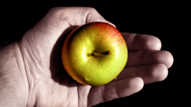 Ádám almája