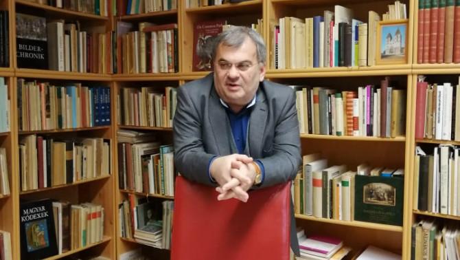 K. Lengyel Zsolt