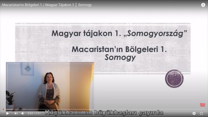 """""""Haza""""- látogatás, országismeret Isztambulban"""