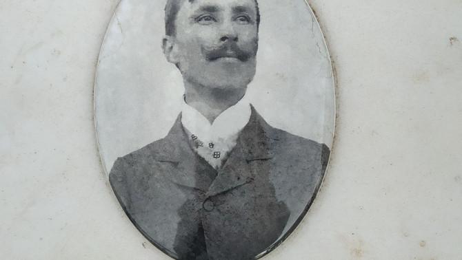 Farkas Márton