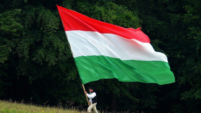 "A ""Historia y cultura húngara"" Facebook-csoport profilképe"