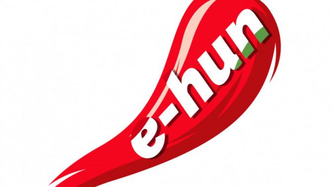 E-hun logo