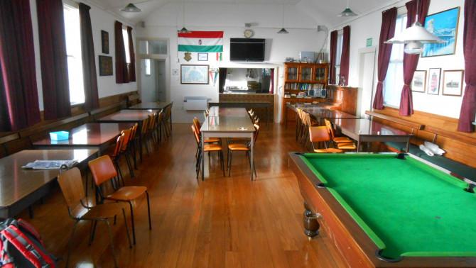 Magyar Klub