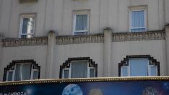 Színház Buenos Aires