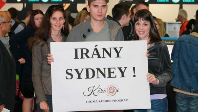 Indulunk Sydney-be