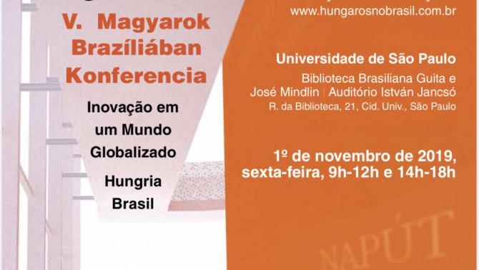 Konferencia Sao Pauló-ban