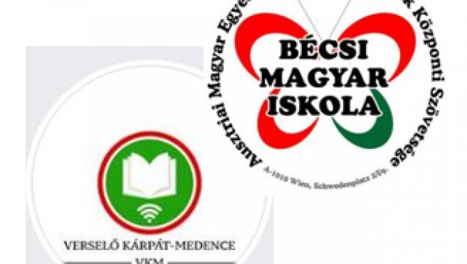 """A Bécsi Magyar Iskola diákjai is részt vettek a """"Verselő Kárpát-medence"""" online szavalóversenyen"""