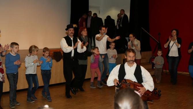 Nürnbergi táncház