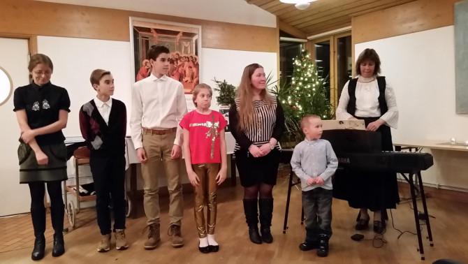 Jönköping Adventi koncert