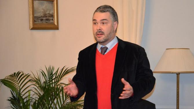 Ravasz Balázs filmrendező