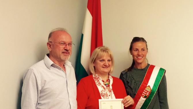 új magyar taggal bővült a denveri közösségünk