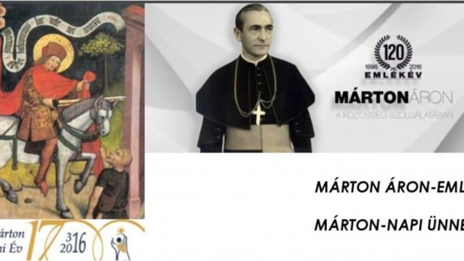 Márton Áron-emlékest
