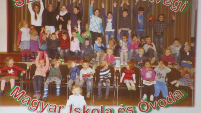 Szent Piroska Hétvégi Magyar Iskola, Augsburg