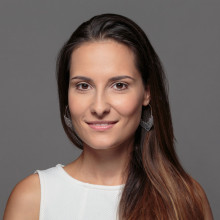 Lauber Éva Laura (2018)