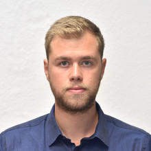 Beke Péter (2018)
