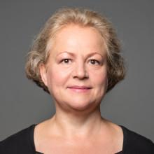 Gergely Katalin (2019)