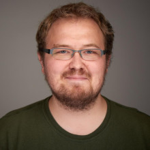 Borsi Péter (2016)