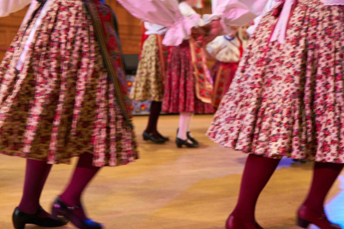 Dance Around the World fesztivál/ fotó:Kelemen Lehel