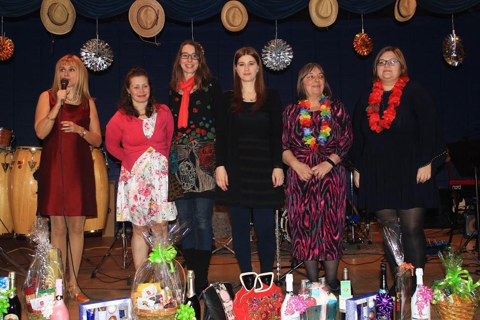 A Montreali Magyar Iskola önkéntes pedagógusai
