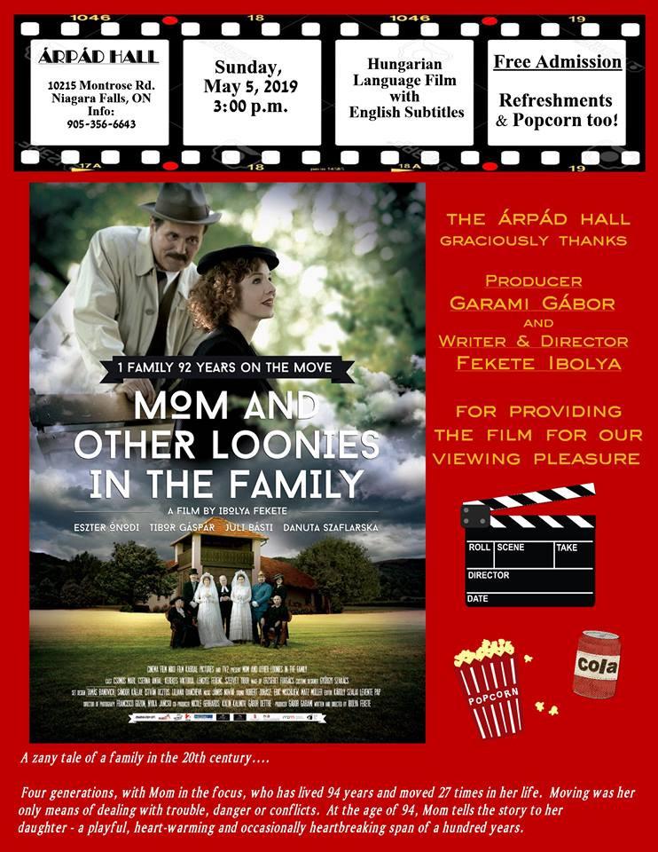 Film Plakátja