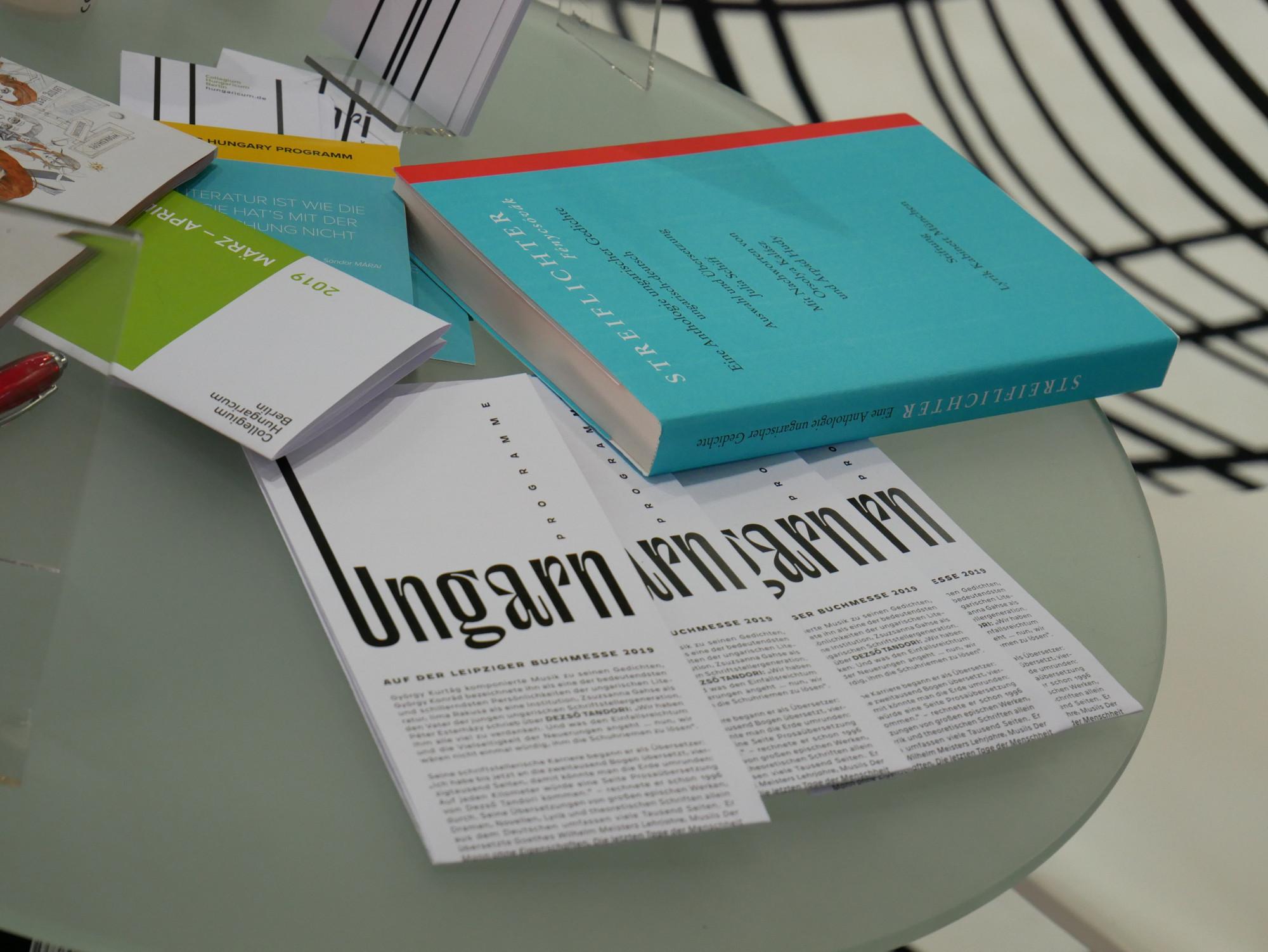 Lipcsei Könyvvásár 2019