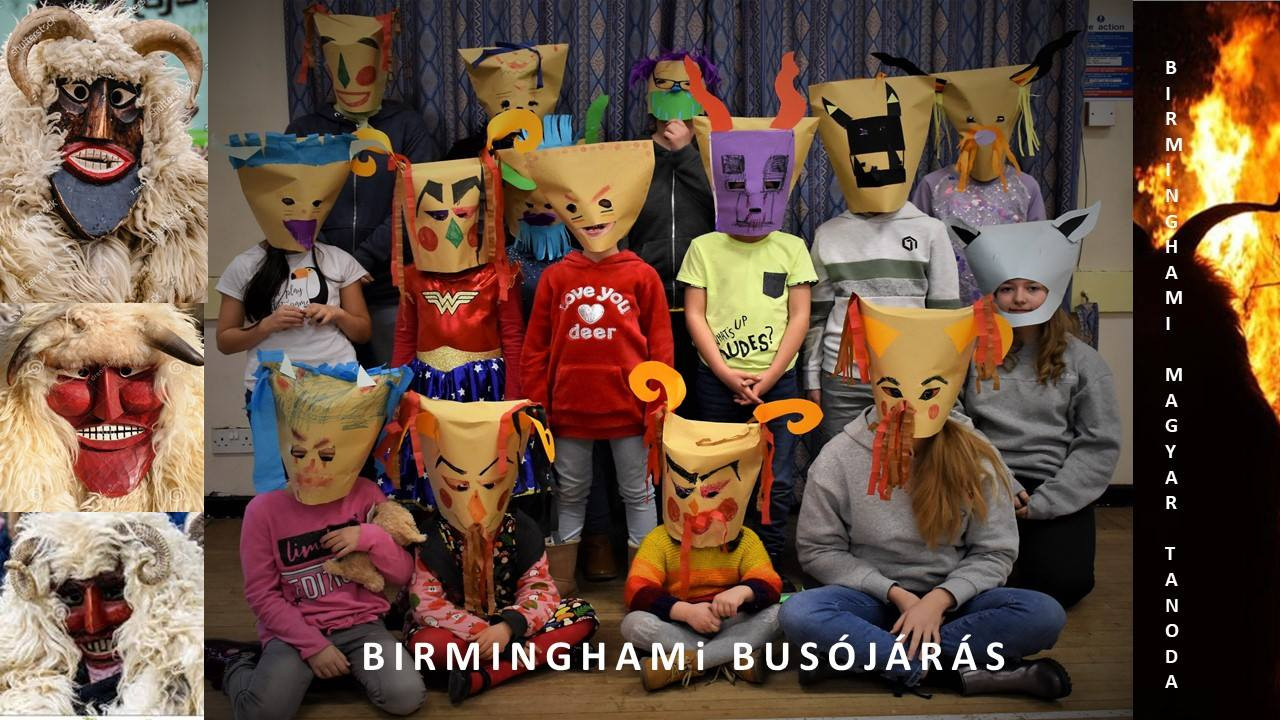 Birminghami busójárás