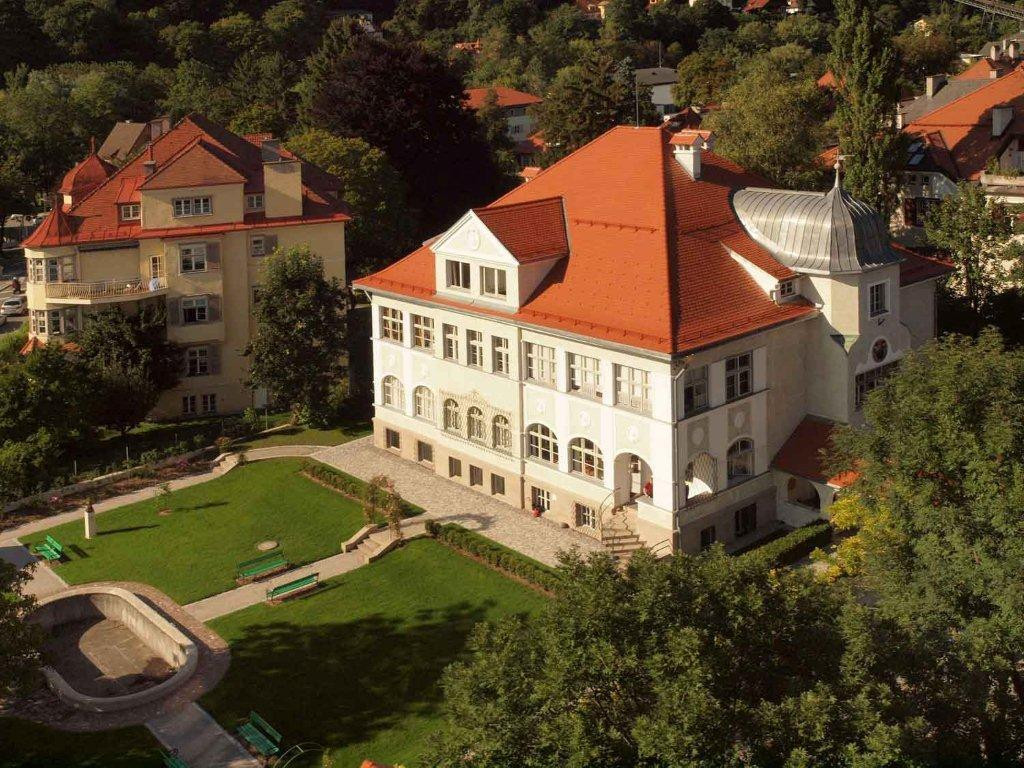 Innsbrucki Magyar Diákotthon- és Kultúrcentrum