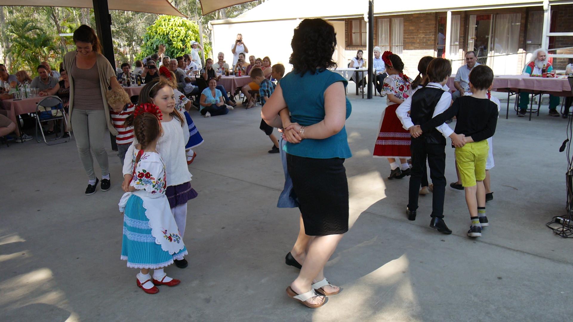 Moldvai tánc 3